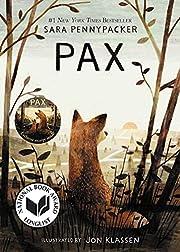 Pax von Sara Pennypacker