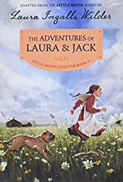 The adventures of Laura and Jack de Laura…