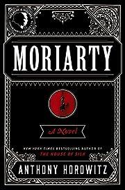 Moriarty de Anthony Horowitz