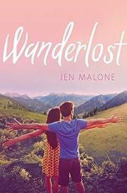 Wanderlost de Jen Malone