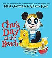 Chu's Day at the Beach Board Book de Neil…