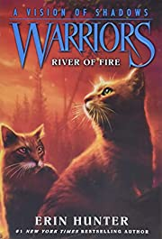 Warriors: A Vision of Shadows #5: River of…