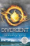 Divergent (2011) (Book) written by Veronica Roth