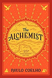 The Alchemist por Paulo Coelho