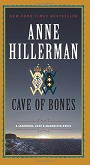 Cave of Bones: A Leaphorn, Chee & Manuelito…