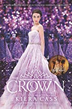 The Crown (The Selection) by Kiera Cass