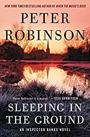 Sleeping in the Ground: An Inspector Banks…