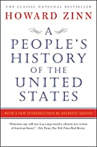 A People's History of the United States by…