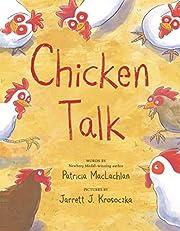 Chicken Talk af Patricia MacLachlan