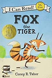 Fox the Tiger (My First I Can Read) por…