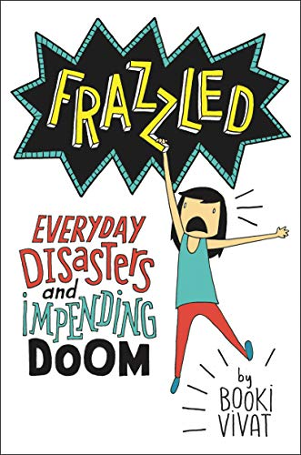 Frazzled by Booki Vivat