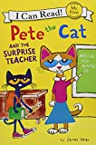 Pete the Cat and the Surprise Teacher (My…