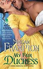My Fair Duchess by Megan Frampton
