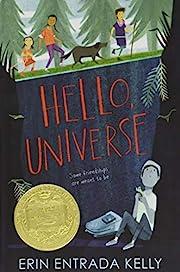 Hello, Universe av Erin Entrada Kelly