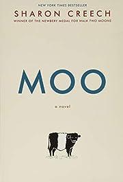 Moo: A Novel av Sharon Creech