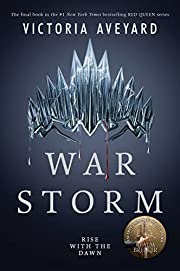 War Storm (Red Queen) af Victoria Aveyard