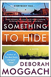 Something to Hide: A Novel por Deborah…