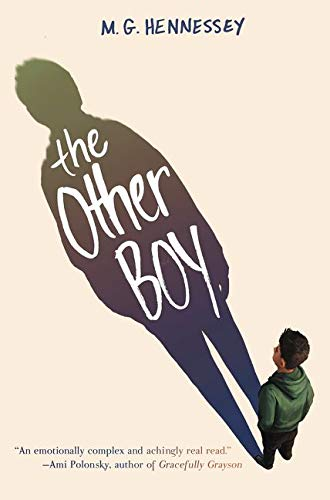 THE OTHER BOY BY M.G HENNESSEY