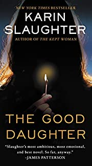 The Good Daughter: A Novel – tekijä:…