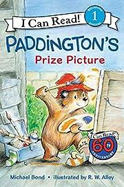 Paddington's Prize Picture (I Can Read Level…