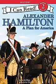 Alexander Hamilton: A Plan for America (I…