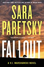 Fallout: A V.I. Warshawski Novel (V.I.…