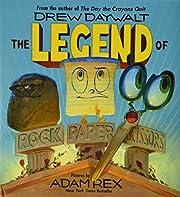 The Legend of Rock Paper Scissors av Drew…