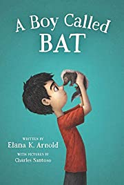 A Boy Called Bat (The Bat Series, 1) af…