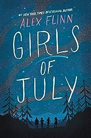 Girls of July por Alex Flinn