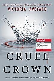 Cruel Crown: Target Edition (Red Queen…