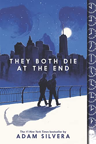 They Both Diet at the End by Adam Silvera