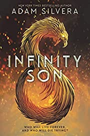 Infinity Son (Infinity Cycle) af Adam…