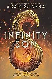 Infinity Son (Infinity Cycle, 1) por Adam…