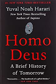 Homo Deus: A Brief History of Tomorrow av…