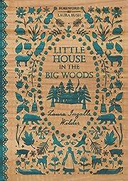 Little House in the Big Woods – tekijä:…