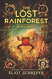 The Lost Rainforest #3: Rumi's Riddle…