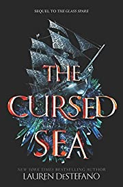 The Cursed Sea (Glass Spare) por Lauren…