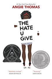 The Hate U Give av Angie Thomas