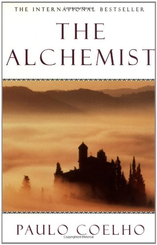the alchemist reading level
