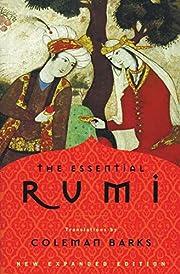 Essential Rumi by Jalal al-Din Rumi