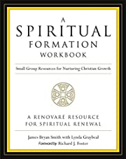 Spiritual Formation Workbook, A - Revised…