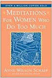 Meditations for women who do too much –…