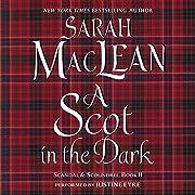 A Scot in the dark – tekijä: Sarah…