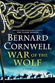 War of the Wolf: A Novel (Saxon Tales) de…