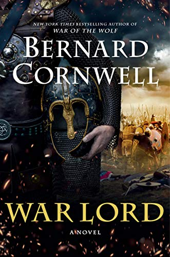 War Lord by Bernard Cornwell