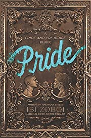 Pride – tekijä: Ibi Zoboi