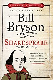 Shakespeare (Eminent Lives Series) de Bill…