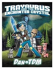 DanTDM: Trayaurus and the Enchanted Crystal…