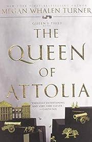 The Queen of Attolia (Queen's Thief) por…
