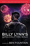 Billy Lynn's Long Halftime Walk (Product)